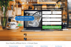 Is Wealthy Affiliate another scam or not?
