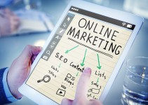 start an online affiliate marketing business