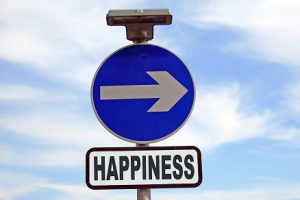happiness business at home