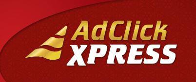AdClick Xpress logo