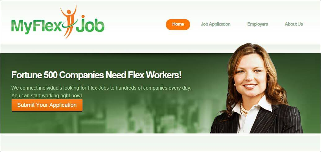 My Flex Job Review - Is this a job scam? - Lets Work Online