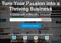 WordPress or Website Builder – What should you choose?