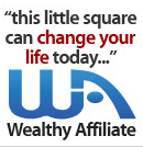 wealthy affiliate online training