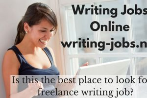 Writing Jobs Online writing-jobs.net