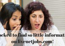What is Livenetjobs.com?