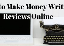 make money writing reviews online