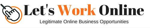 Lets Work Online.