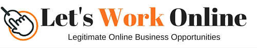 Let's Work Online.