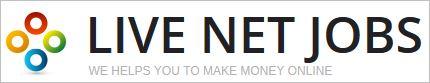 What is Livenetjobs.com logo