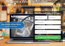 wealthy affiliate online affiliate marketing course