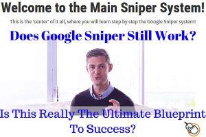 Does Google Sniper Still Work_