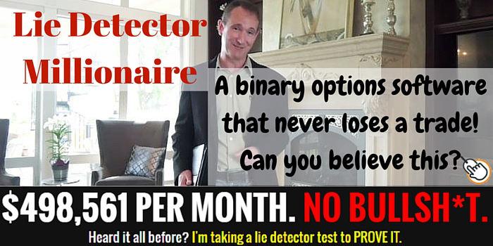 What is Lie Detector Millionaire