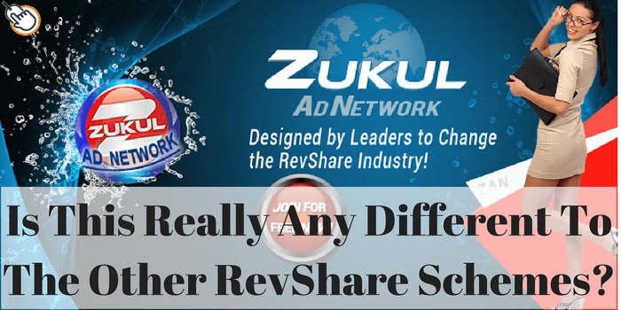 Zukul Ad Network scam or legit?