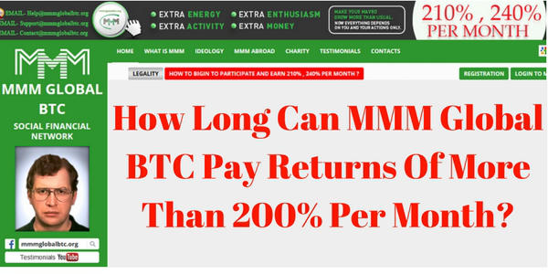 Should You Join MMM Global BTC