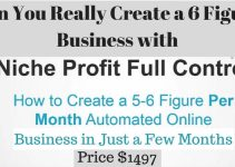 Niche Profit Full Control Review – Is this a scam?