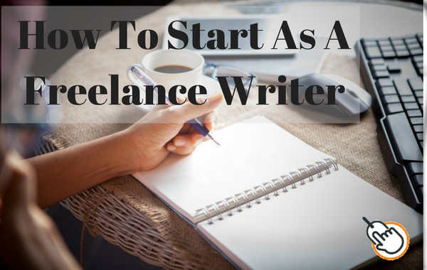 how to get started as a lance writer let s work online  how to get started as a lance writer