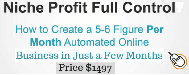 What is Niche Profit Full Control