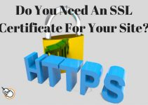 Do you need an SSL certificate for your site?