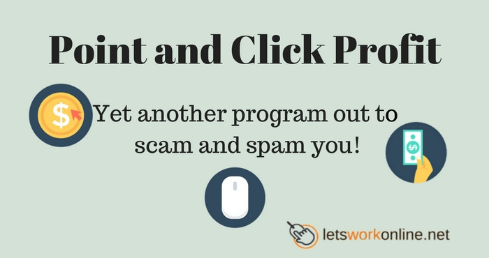 Point and Click Profit scam review
