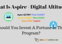 What Is Aspire Digital Altitude