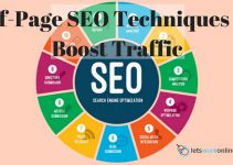 off page seo techniques and tips