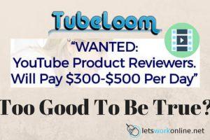 Is TubeLoom legit?