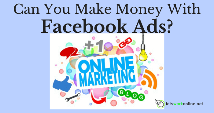 Posting ads for Money Online