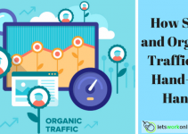 seo and organic traffic