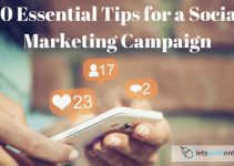10 Essential Tips for a Social Marketing Campaign