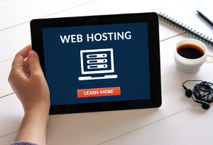 web hosting for affiliate marketing website
