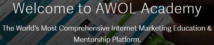 what is AWOL Academy