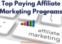 Top Paying Affiliate Marketing Programs