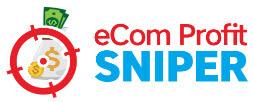 eCom Profit Sniper logo