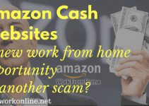 Amazon Cash Websites Review
