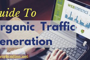 Guide to Organic SEO Traffic Generation