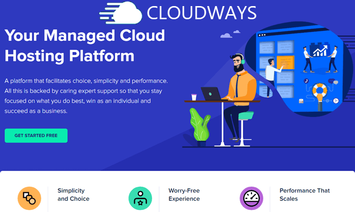 Cloudways Managed Cloud Hosting Review
