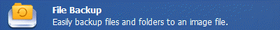 aomei standard file backup