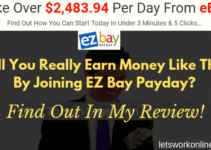 EZ Bay Payday a misleading program